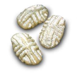 Mini Bite Walnuts Cookie, 24 Cookies by Shatila
