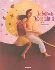 Le songe de Constantin par Jo Hoestlandt