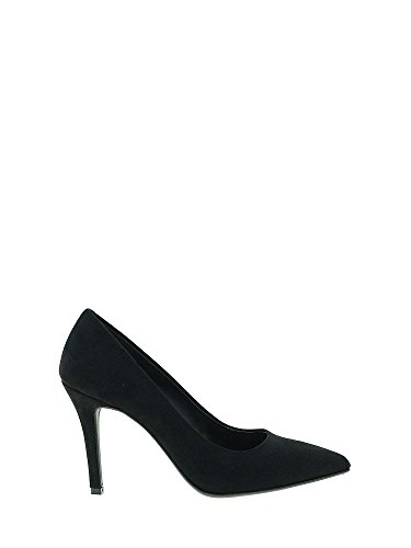 Shoes Donna 2176 Nero Decollete' Grace FqBwWYB