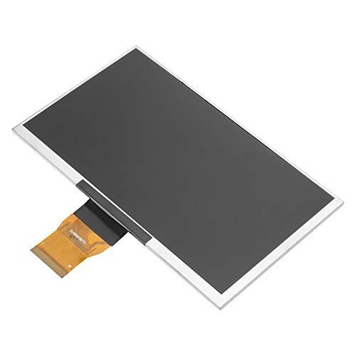 7'' TFT LCD Display HDMI VGA Monitor Screen Kit 1024600 Compatible Raspberry Pi 3/2 by Hilitand (Image #6)