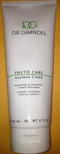 Dr. Grandel phyto care Azulene-200ml Pro size. Soothes irritations, relieves redness