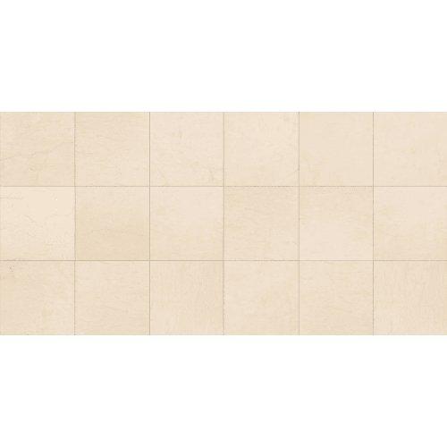 Dal-Tile L34118181U- Limestone Tile, Adour Crème Honed -  Dal - Tile