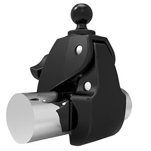"""Ram Mounting Systems - Ram Mount Large Tough-Claw W/ 1"""" Ball """"Product Category: Ram Mount Store/Utv Mounts"""""""