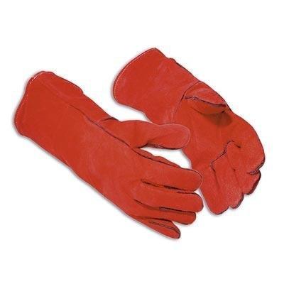 2 Pairs Heat Resistant Work Wear Gloves Gauntlets by Portwest