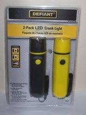 Defiant Led Crank Light in US - 1