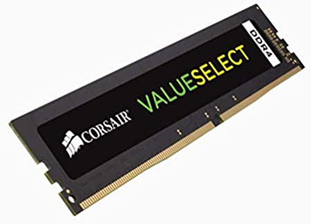 Corsair Cmv8gx4m1a2133c15 Value Select 8gb Ddr4 Computer Zubehör