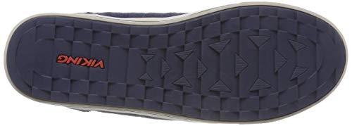 Eagle Bleu Baskets Marine Viking GTX Hautes Iv Enfant Mixte 4wUwfn7q0