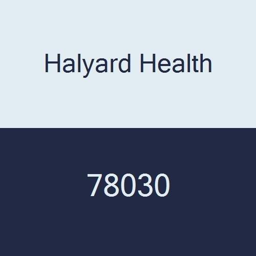 Halyard Health 78030 H100 Sequential Sterilization Wrap, 30'' x 30'' (Pack of 18)