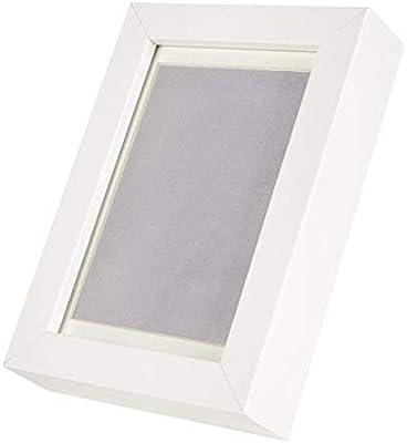 7bd6d5411e34 Amazon.com - IKEA Ribba Frame White 503.784.10 Size  4x6 -