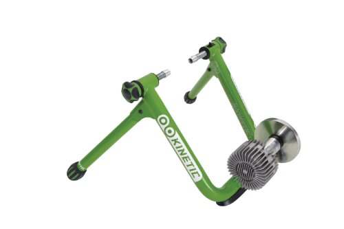 Kinetic Road Machine 2.0 Fluid Trainer,