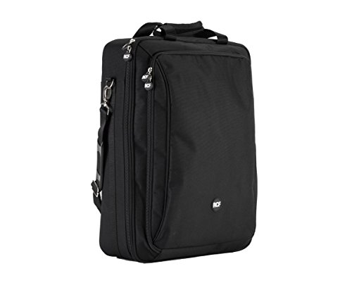 RCF L-PAD BAG 12 Padded Travel Case for 12C and 12CX Mixer by RCF
