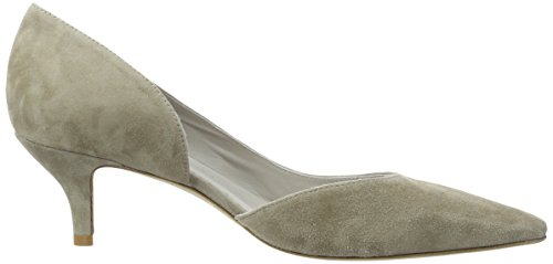 Kennel und Schmenger SchuhmanufakturSelma - Zapatos de Tacón Mujer Braun (opal)