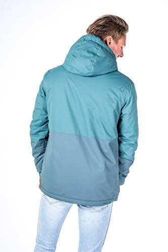 Lucas Alife Sky amp; Marine Urban Jacket Kickin 6xwOF8xHq