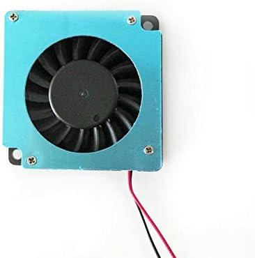 KINGDUO Micro Anti-Niebla Enfriamiento Mini Ventilador 5V 5000Rpm ...