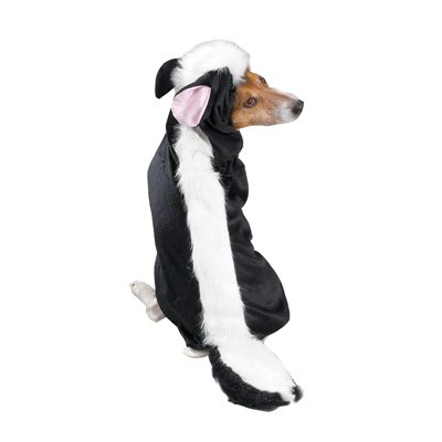 Casual Canine Lil' Stinker Dog Costume, Medium (fits lengths up to 16