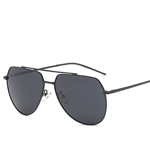 Black Gafas Hombre Black Sol Ashes box Driving Boxes De Sol Uv Cumpleaños De Black Gafas black Glasses Drivers Outdoor Sol gray Windproof Y De Polarizado Regalos Driving Gafas Decoraciones LLZTYJ zFSqwp