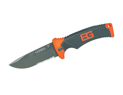 Gerber Klappmesser Bear Grylls Folding Sheath Knife, GE31-000752