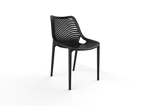 Aaa Furniture Wholesale (AAA FURNITURE Sprig Poly Carbon Fiberglass Chair)