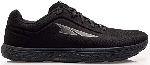 Altra Women's Escalante 2 Road Running Shoe, Black/Black - 9 M US