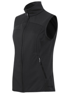 Mammut Cellon Vest Women - Damen Softshellweste