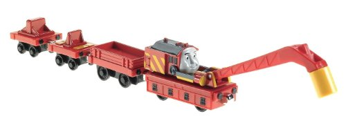 Thomas the Train: Take-n-Play Rocky Search and Rescue