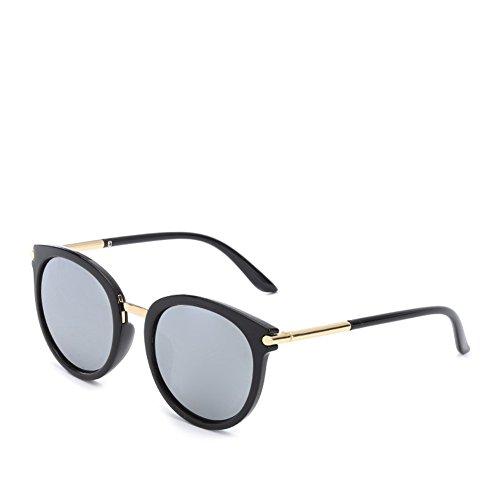 de de 135 de soleil mode 56mm soleil C unisexes rétro NIFG lunettes 126 Lunettes 5qPw5XF