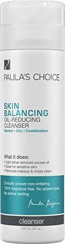 Paula's Choice Skin Balancing Oil-Reducing Cleanser - 8 oz by Paula's Choice