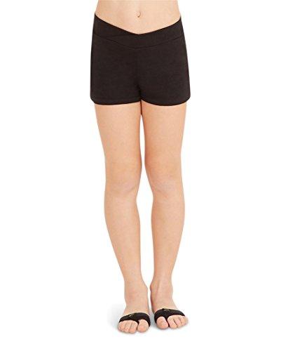 kids dance shorts - 5