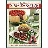 Taste of Home's 2007 Quick Cooking Annual Recipes, Michelle Bretl, 0898215072