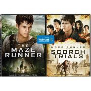 The Maze Runner / The Maze Runner: Scorch Trials