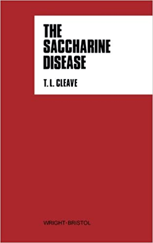 Descargar Utorrent Android The Saccharine Disease: The Master Disease Of Our Time Epub Libre