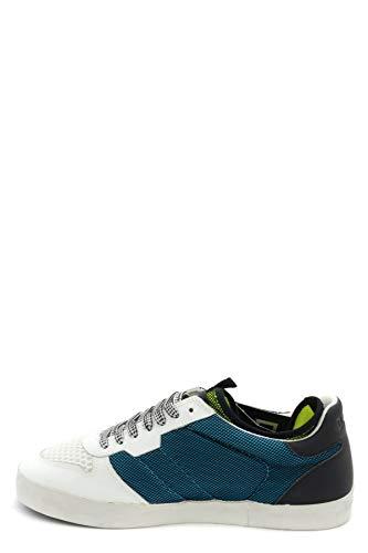 D t e Multicolor Uomo Pelle Sneakers a Mcbi36966 Hraf7qHx