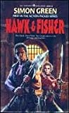 Hawk and Fisher, Simon R. Green, 0441584179