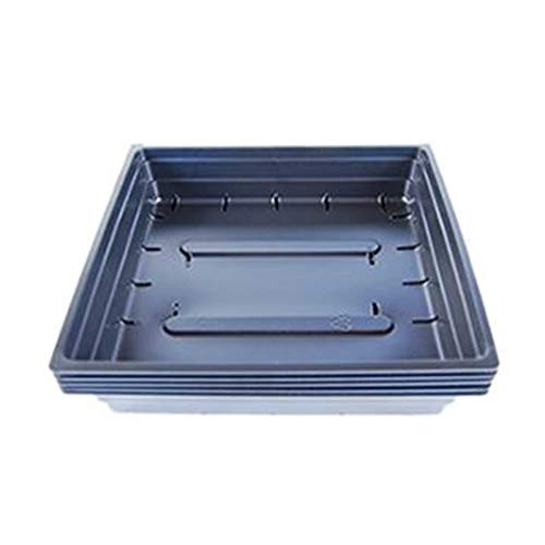 Plant Germination Drip Trays - Pack of 100-10