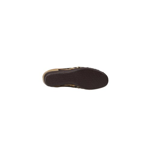 Softspots Trinidad Womens Sandal Metallic