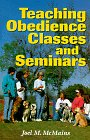 img - for Teaching Obedience Classes and Seminars book / textbook / text book