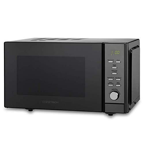 sinotech - Horno microondas 25 litros con grill, entrada ...