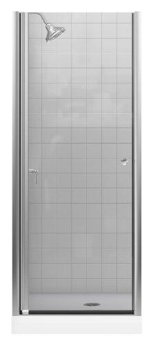 KOHLER K 702400 L MX Fluence Frameless Shower