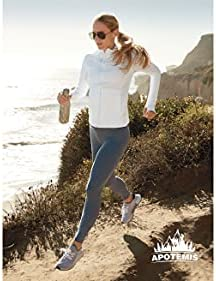 Women's UPF 50+ Sun Protection Hoodie Jackets, Long Sleeves Hiking Outdoor Performance UV Shirts with Pockets