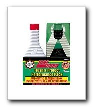 Lubegard Automatic Transmission Flush & M-V ATF Supplement Perfomance Pack (98005) by Lubegard