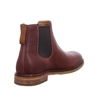 Clarks Men's Clarkdale Gobi Chelsea Boots 2