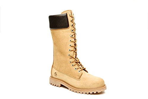Lumberjack Stivale Donna River Lady 2006 D01 R (40, Yellow)