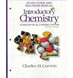 Introductory Chemistry, Corwin, 0139089144