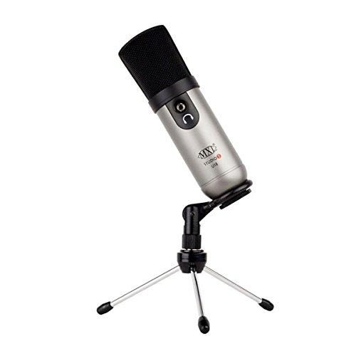 MXL Studio1-USB USB Desktop Recording Kit by MXL