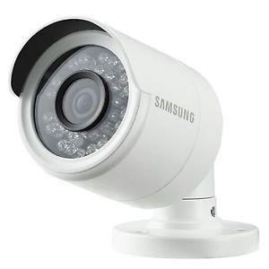 Samsung SDC-9443BC 1080p Full HD Cámara CCTV adicional para SDH-B74041 y AHD