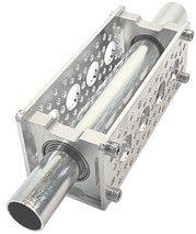 5//8 Hollow Aluminum Tubing 12