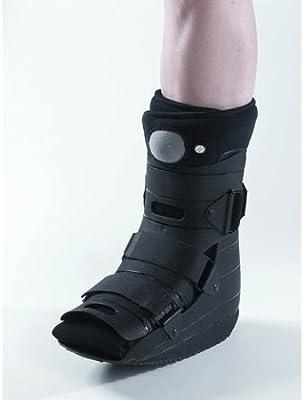 Dj Orthopedics Nextep Shortie Air