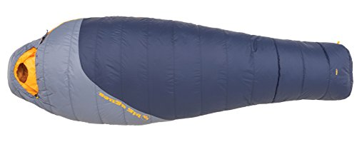 Big Agnes – Boot Jack 25 Sleeping Bag, 600 DownTek