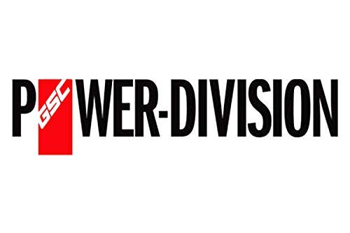 GSC Power Division 3063-8 Exhaust Valve (Subaru/Scion Brz/Fr-S Fa20 Manganese Bronze Guide Set 8)