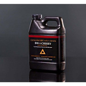 cylaos rãsine para impresora 3d b9creation b9r-1-cherry: Amazon.es ...